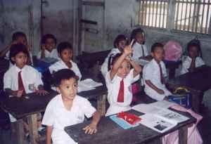 sekolah